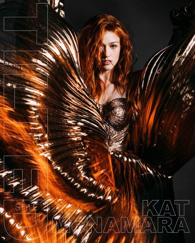 Kat McNamara