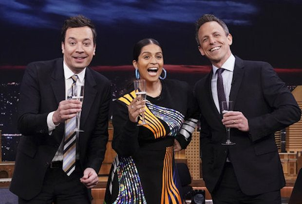 Lilly Singh Leaps into Late Night, Bringing Necessary Diversity in The Process