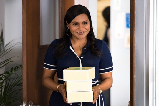 Mindy Kaling Faced Sexism From TV Academy