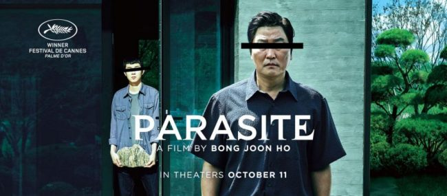 Parasite Could Be The Best Movie Of The Year