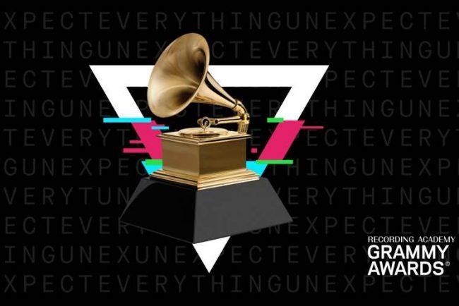 Grammy's Surprises