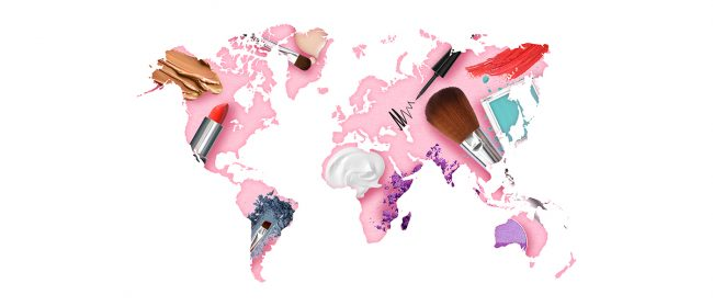 Cosmetify Index 2019 Reveals The Hottest Beauty Trends