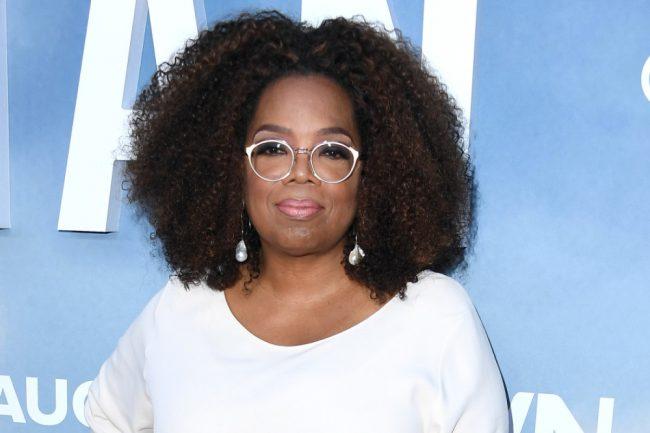 Oprah To Produce New Documentary