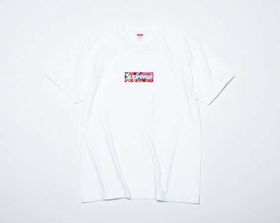 Supreme Joins the Fight Against COVID-19 With an All New Box Logo