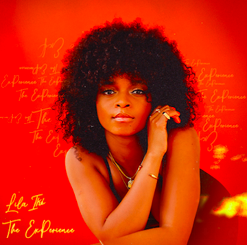 Have a Listen to Lila Iké's Debut EP 'The ExPerience'