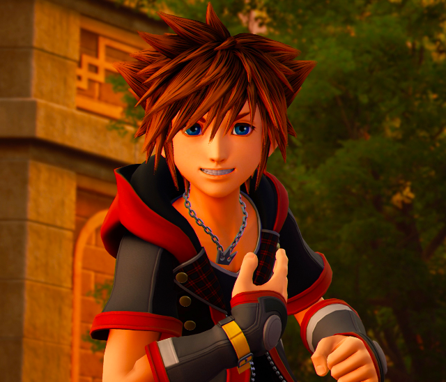 BREAKING: Disney + and Square Enix Will Team Up to Produce A 'Kingdom Hearts' Television Show