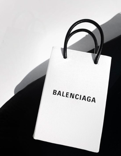 A New Flagship Store From Balenciaga Is Expected to Open in London