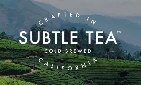 Elevate Your Quarantine With 'Subtle Tea'