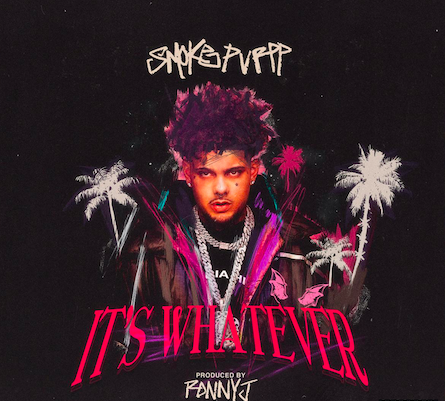 Smokepurpp Drops the Music Video to His Most Recent Single 'Its Whatever'