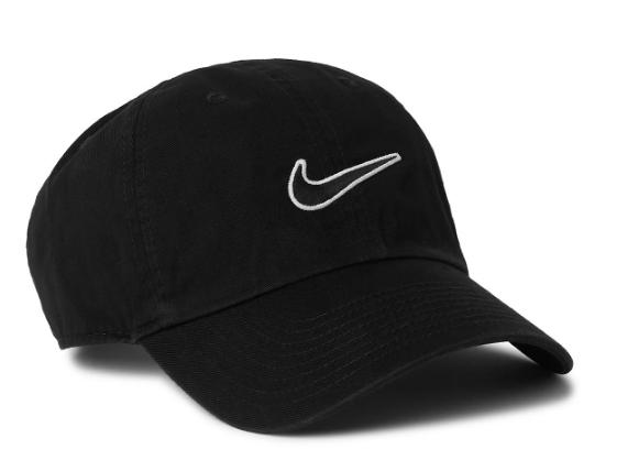 Nike's Classic 86 Logo Baseball Cap Returns