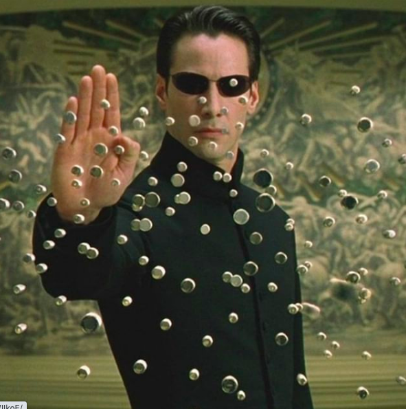 The Matrix 4 Has Been Postponed Until 2022