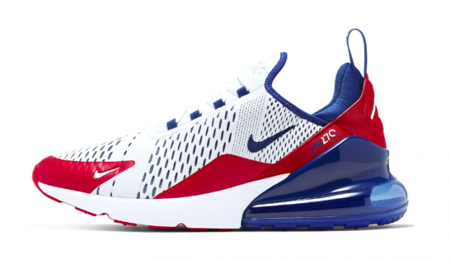Nike Updates 7 Pairs for a Special USA Themed Collection