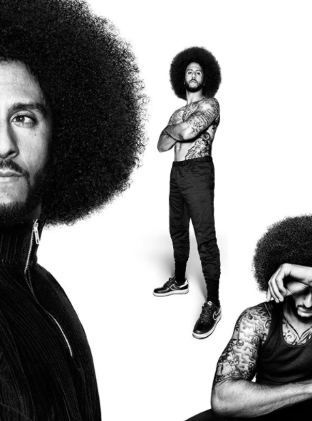 Netflix Announces New Limited Series Focusing on the Life of Colin Kaepernick