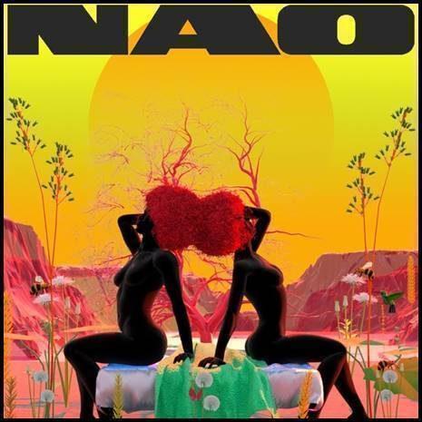 NAO x New Single and Video