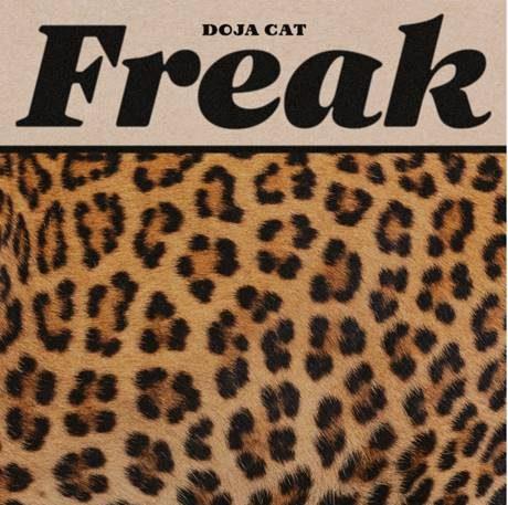 "DOJA CAT RELEASES ""FREAK"" ON DIGITAL SERVICE PROVIDERS FOR FANS  CLICK HERE TO LISTEN"