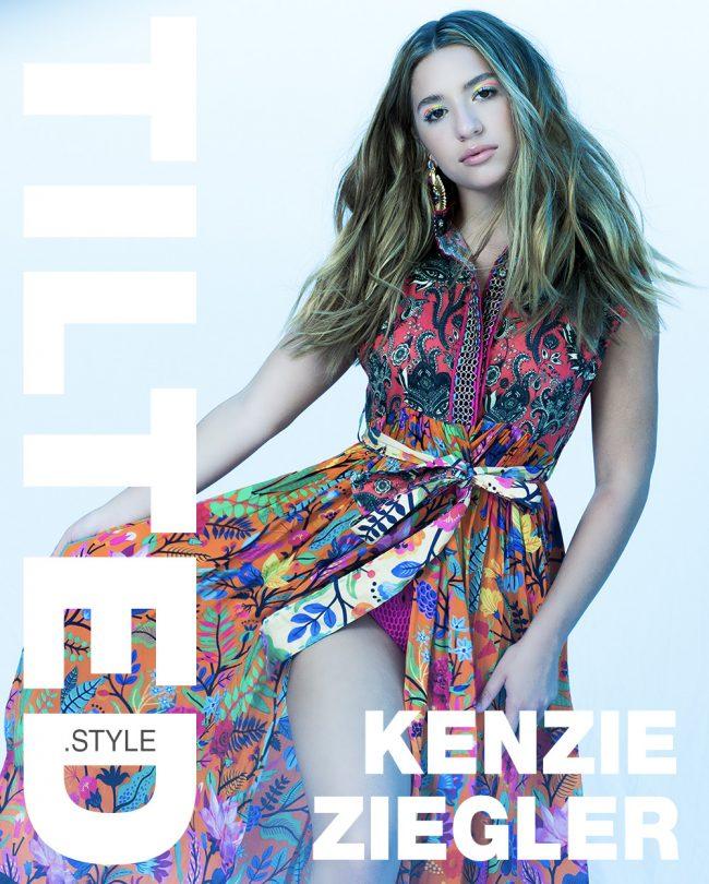 Kenzie Ziegler