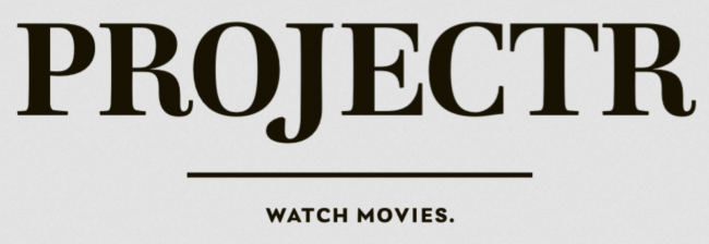 THE PROJECTR MOVIE CLUB IS A NEW VIRTUAL SERIES SHOWCASING RARE, LOST AND UNRELEASED FILMS