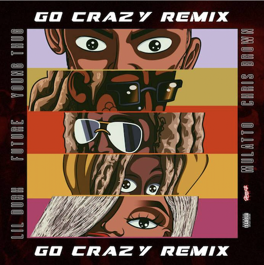 """Go Crazy (remix)"" Is Out!"