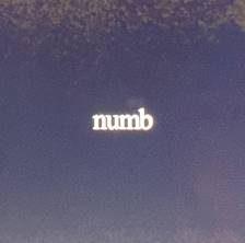 "Tom Odell x ""numb"""