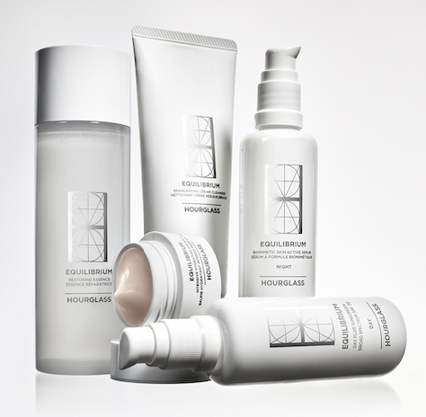 Hourglass Equilibrium Skincare x New At Sephora
