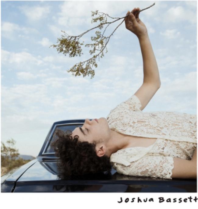 """JOSHUA BASSETT x """"TELLING MYSELF"""""""