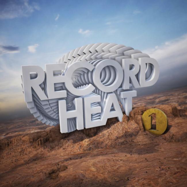 RECORD HEAT (FKA SPIRIT ANIMAL) NEW EP 1