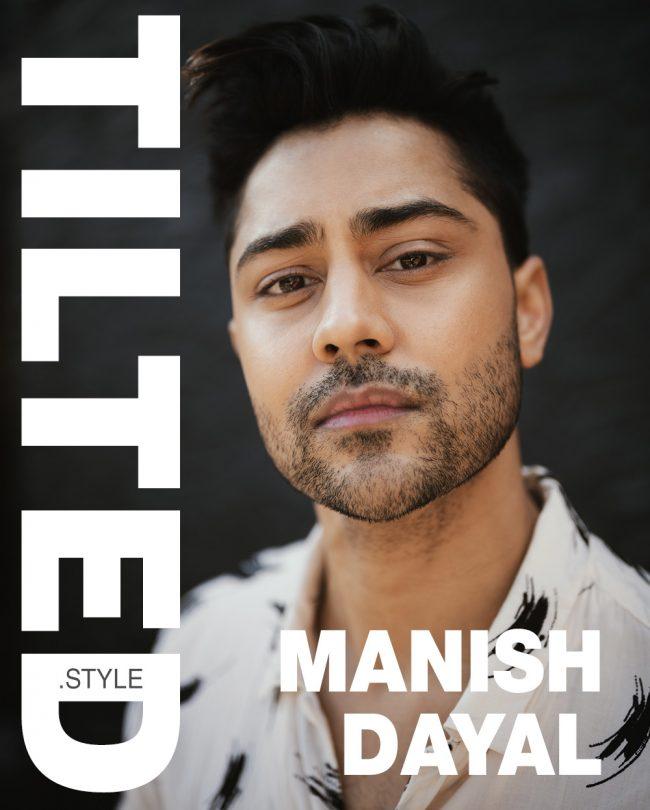 Manish Dayal