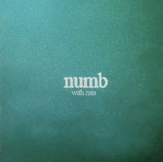 """Tom Odell Releases """"numb"""" remix featuring ZAIA"""