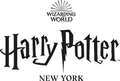 Harry Potter x New York