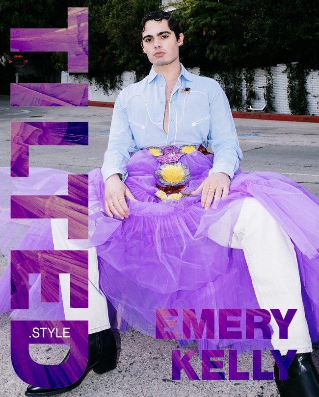 Emery Kelly