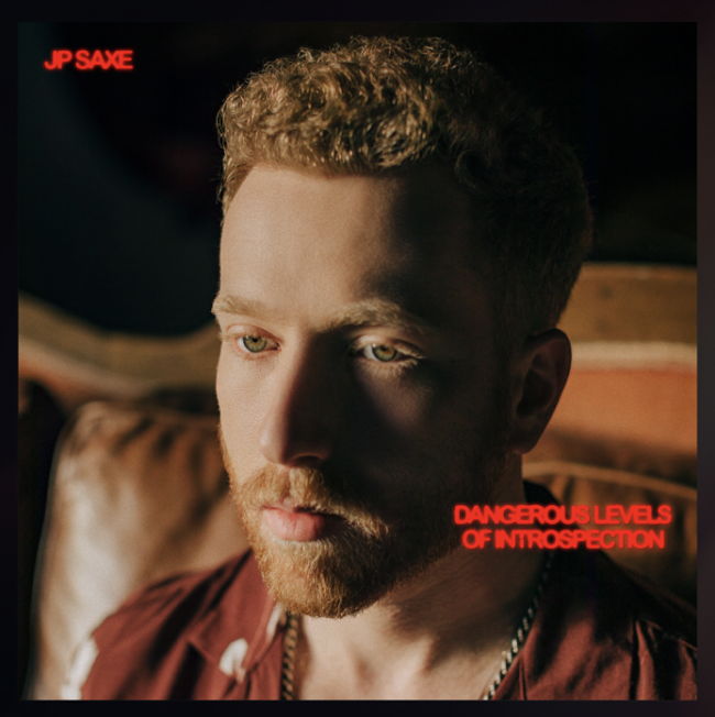 """JP SAXE RELEASES NEW SINGLE """"LIKE THAT"""""""