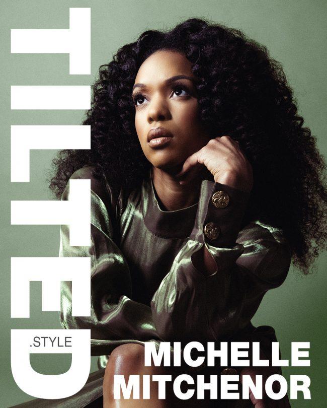 Michelle Mitchenor