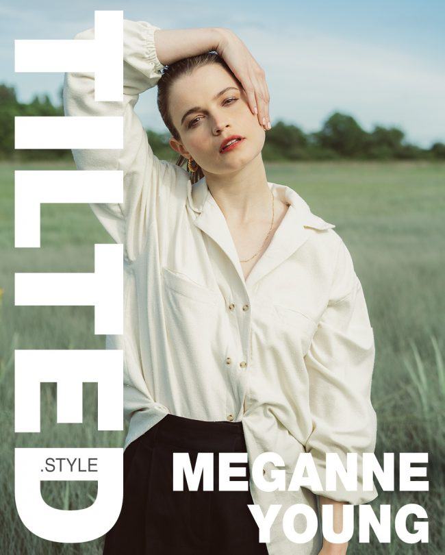 Meganne Young